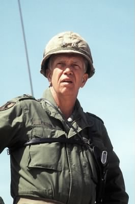 George Patton IV