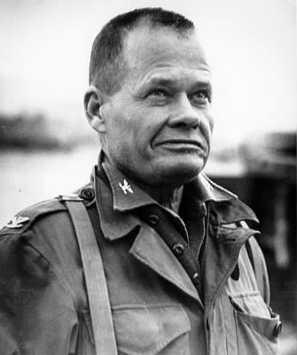 Chesty Puller - Fold3.com
