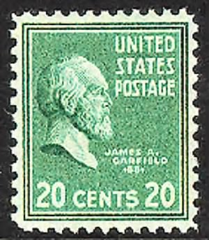 1938James A. Garfield.gif