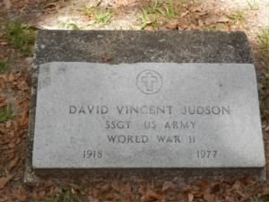 david judson-headstone, switzerland cem..JPG