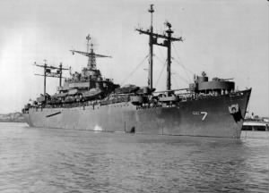 USS Mount McKinley at Mare Island Aug 1945 #5.jpg