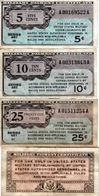 1946 JPN Military Scrip front and rear.jpg