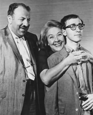 Lou Jacobi and Vivian Vance and Woody Allen.jpg