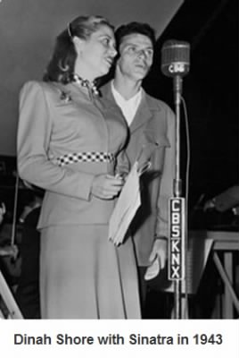 Dinah Shore with Sinatra in 1943.jpg