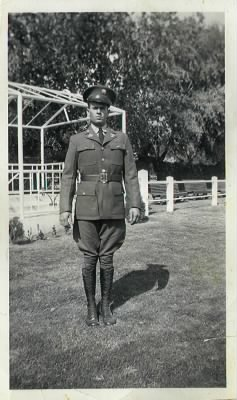 Hesper in army uniform.jpg