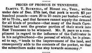 Samuel T Bicknell 1846 in The Cultivator.JPG