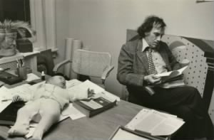 Kunstler and Daughter.jpg