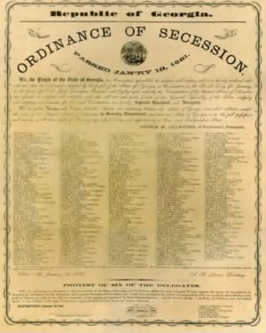 300px-Ordinance_of_Secession_Milledgeville,_Georgia_1861.png