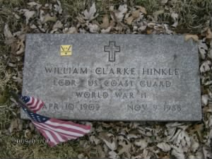 William Clarke Hinkle Headstone.jpg
