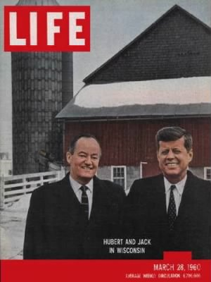 Hubert H. Humprey and John F. Kennedy.jpg