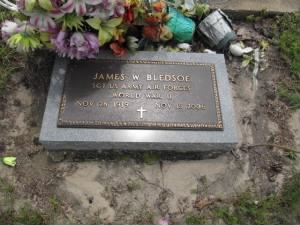 James Woodrow Bledsoe Headstone.jpg