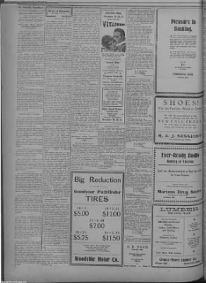 1928-Nov-10 The Woodville Republican, Page 4