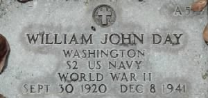 William John Day Headstone.png