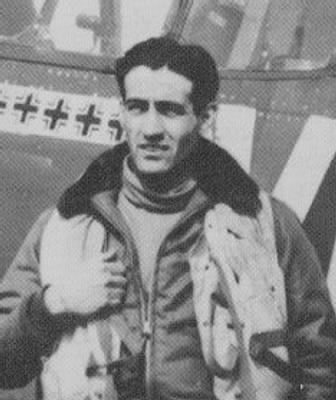 World War II Fighter Ace, Captain Don Salvatore Gentile