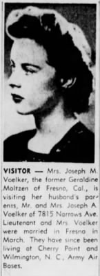Voelker, Joseph M._Brooklyn Daily Eagle_NY_Sun_06 June 1943_Pg 17.JPG