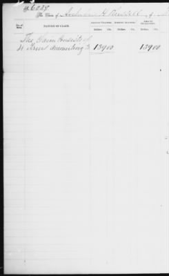 Archibald H. Russell (6039) › Page 21 - Fold3.com