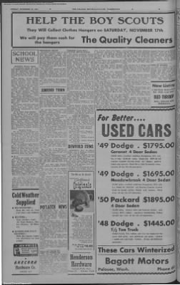1951-Nov-16 The Palouse Republic, Page 8