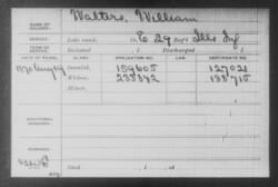 Company E › Walters, William - Fold3.com